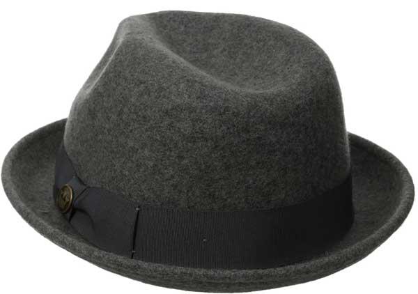 کلاه مردانه برند goorin brothers