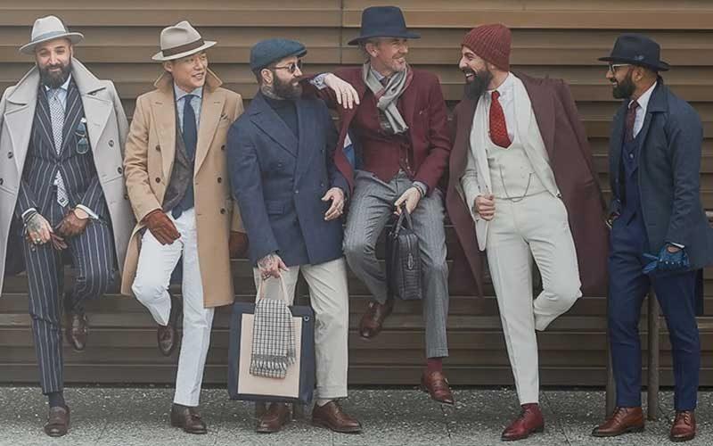 بهترین برندهای تولید کننده انواع کلاه مردانه